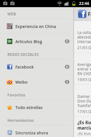 Blog Experiencia en China- screenshot