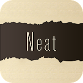 Free Font - Neat for Samsung