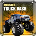 Monster Truck Dash icon