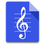 Sheet Music Viewer