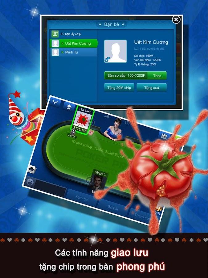 tải về miễn phí poker holdem trong casino