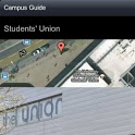 Campus Guide icon