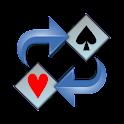 Poker Shuffle logo