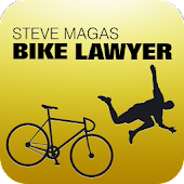 Steve Magas Bike Lawyer