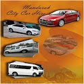 Mandurah Car Hire icon