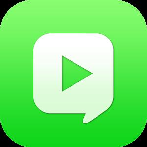 Apps apk VideoSticker  for Samsung Galaxy S6 & Galaxy S6 Edge