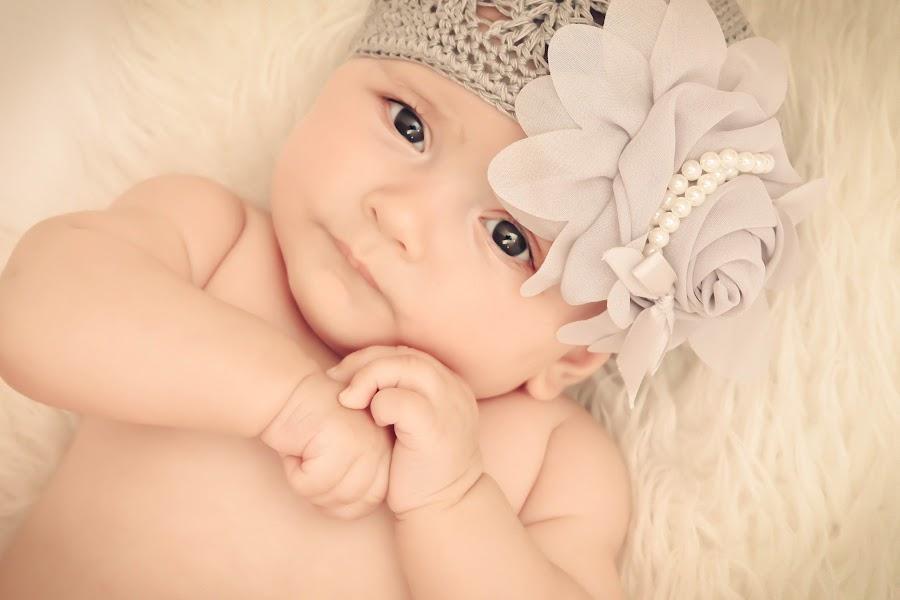 by Ann Milham - Babies & Children Babies