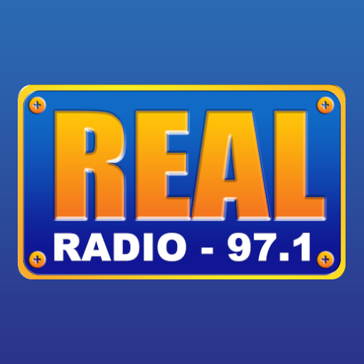 Real Radio LOGO-APP點子