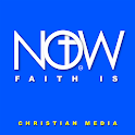 NOW Faith Is icon