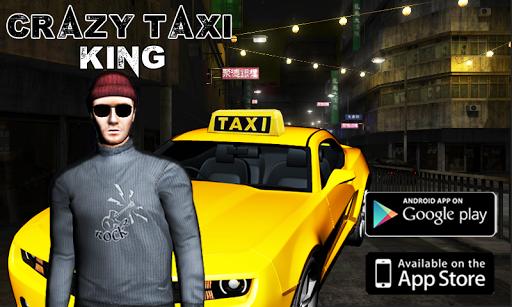Super Taxi Driver HD