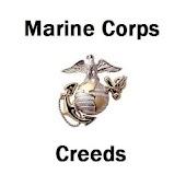 Marine Corps Creeds
