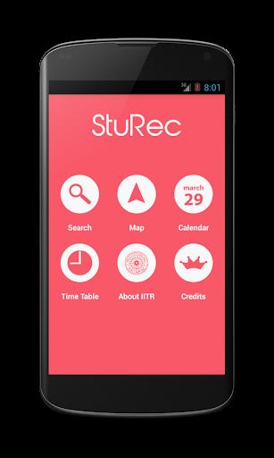 StuRec