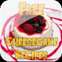 Free Cheesecake Recipes icon