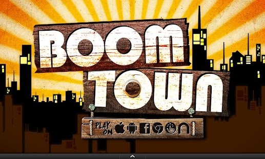 Boom Town! - screenshot thumbnail
