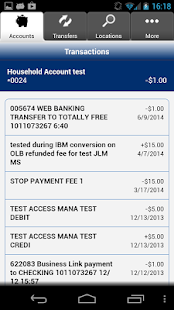 South State Mobile Banking - screenshot thumbnail