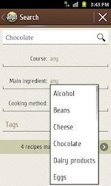 Good Recipes Screenshot 4