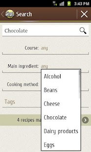 Good Recipes Screenshot 4