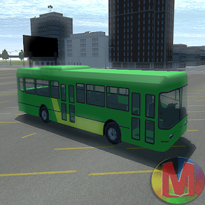 Bus Simulator 3D for Android