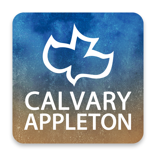 Calvary Chapel Appleton 生活 App LOGO-APP試玩