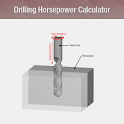 Drilling Horsepower Calculator icon