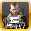 GTA IV Map Free HD icon