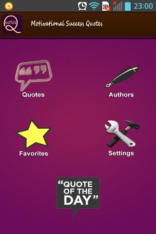励志成功行情|玩書籍App免費|玩APPs