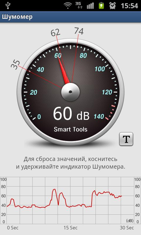 sound meter app android