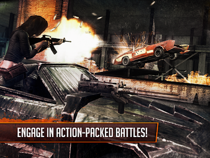 Death Race: The Game - screenshot thumbnail