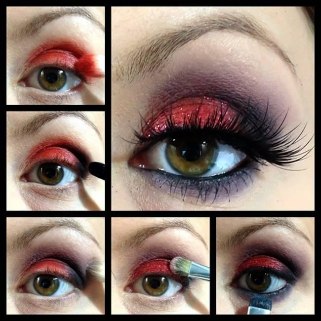 Favorito Step by Step Eye MakeUp - Android Apps on Google Play SN53