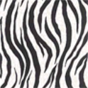 Zebra Print Apex Icon Pack