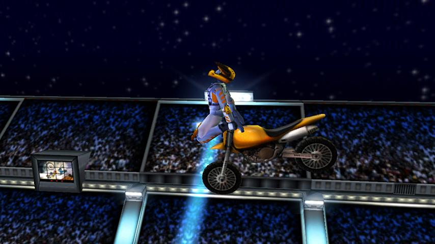 Freestyle Motocross IV Pro - screenshot