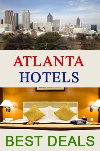 Hotels Best Deals Atlanta