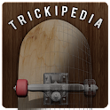 Trickipedia Skateboard