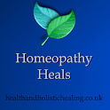 Homeopathy Heals icon