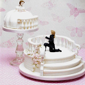 Свадебный Торт Обои icon