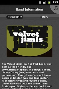The Velvet Jimis - screenshot thumbnail