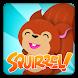 Squirrel! FREE