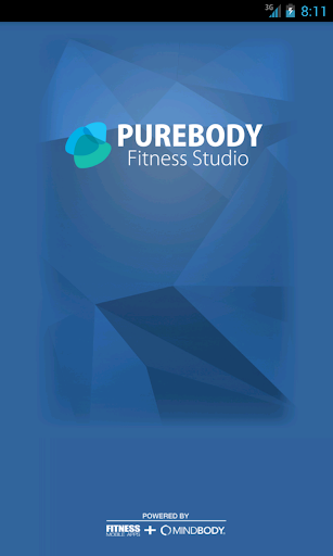 Pure Body Fitness