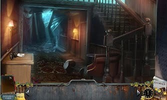 Screenshot of Enigmatis Hidden Object (Full)