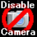Disable Camera device ICS/JB icon