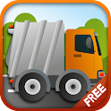 Car Memo Match for Kids FREE icon