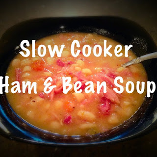 Ham And Bean Soup With Canned Beans Recipes.