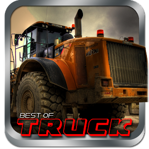 Truck Games for PC and MAC