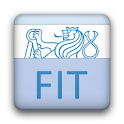 ČVUT FIT checker logo