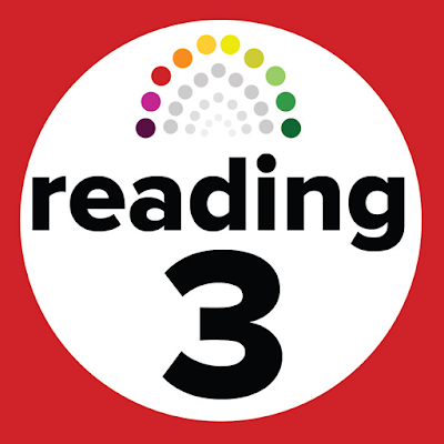 3rd Grade Reading Comp
