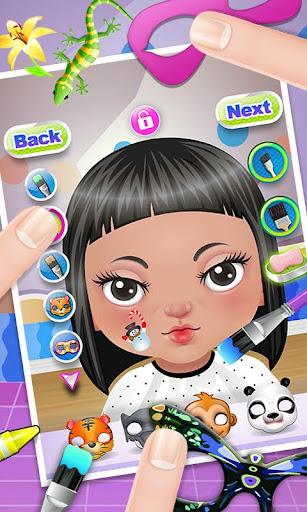 ベビーフェイスアートペイント - 子供のゲーム|玩教育App免費|玩APPs