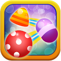 Candy Blast HD icon