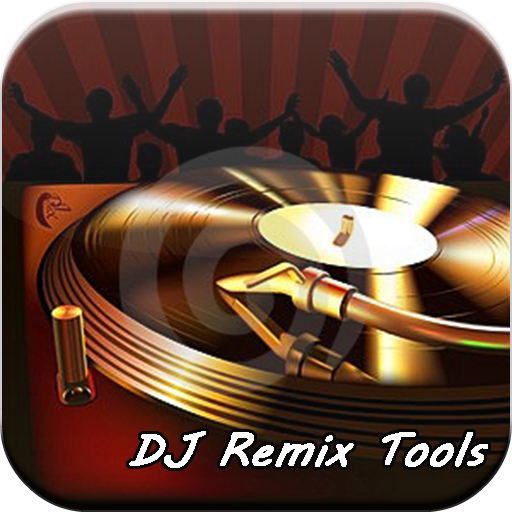 DJ Remix tools