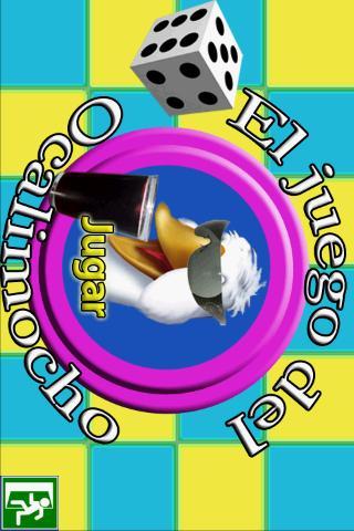 Ocalimocho / Okalimotxo- screenshot