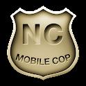 NC Mobile Cop logo